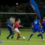 Bermuda vs Greenland Mens Football Natwest Island Games Bermuda, July 13 2013-22