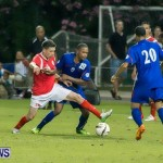 Bermuda vs Greenland Mens Football Natwest Island Games Bermuda, July 13 2013-23