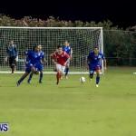 Bermuda vs Greenland Mens Football Natwest Island Games Bermuda, July 13 2013-25