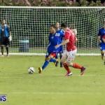 Bermuda vs Greenland Mens Football Natwest Island Games Bermuda, July 13 2013-26