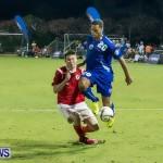 Bermuda vs Greenland Mens Football Natwest Island Games Bermuda, July 13 2013-27