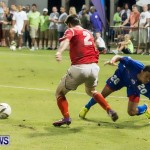 Bermuda vs Greenland Mens Football Natwest Island Games Bermuda, July 13 2013-28