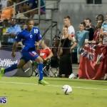 Bermuda vs Greenland Mens Football Natwest Island Games Bermuda, July 13 2013-29