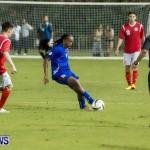 Bermuda vs Greenland Mens Football Natwest Island Games Bermuda, July 13 2013-31