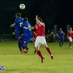 Bermuda vs Greenland Mens Football Natwest Island Games Bermuda, July 13 2013-32