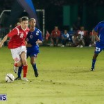 Bermuda vs Greenland Mens Football Natwest Island Games Bermuda, July 13 2013-33