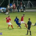 Bermuda vs Greenland Mens Football Natwest Island Games Bermuda, July 13 2013-4