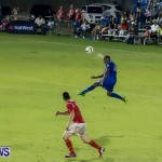 Bermuda vs Greenland Mens Football Natwest Island Games Bermuda, July 13 2013-5