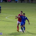 Bermuda vs Greenland Mens Football Natwest Island Games Bermuda, July 13 2013-6