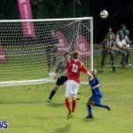 Bermuda vs Greenland Mens Football Natwest Island Games Bermuda, July 13 2013-7