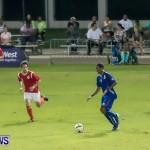 Bermuda vs Greenland Mens Football Natwest Island Games Bermuda, July 13 2013-9
