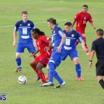 Mens Football NatWest Island Games, July 15 2013-3