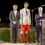 NatWest Island Games Closing Ceremonies In Bermuda, July 19 2013-11