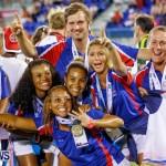 NatWest Island Games Closing Ceremonies In Bermuda, July 19 2013-13