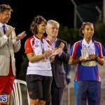 NatWest Island Games Closing Ceremonies In Bermuda, July 19 2013-14