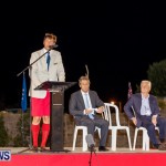 NatWest Island Games Closing Ceremonies In Bermuda, July 19 2013-20