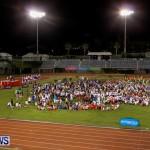 NatWest Island Games Closing Ceremonies In Bermuda, July 19 2013-21