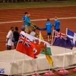 NatWest Island Games Closing Ceremonies In Bermuda, July 19 2013-24