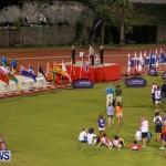 NatWest Island Games Closing Ceremonies In Bermuda, July 19 2013-26