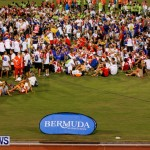 NatWest Island Games Closing Ceremonies In Bermuda, July 19 2013-27