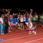 NatWest Island Games Closing Ceremonies In Bermuda, July 19 2013-37