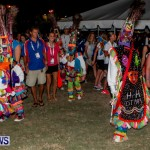 NatWest Island Games Closing Ceremonies In Bermuda, July 19 2013-39