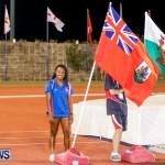 NatWest Island Games Closing Ceremonies In Bermuda, July 19 2013-9