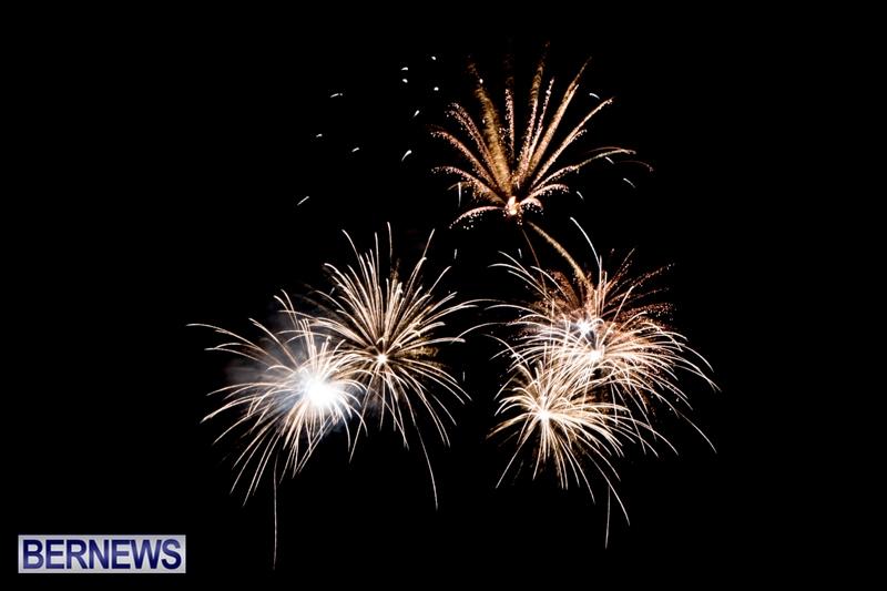 Norwegian-Breakaway-Fireworks-In-Dockyard-Bermuda-July-4-2013-22