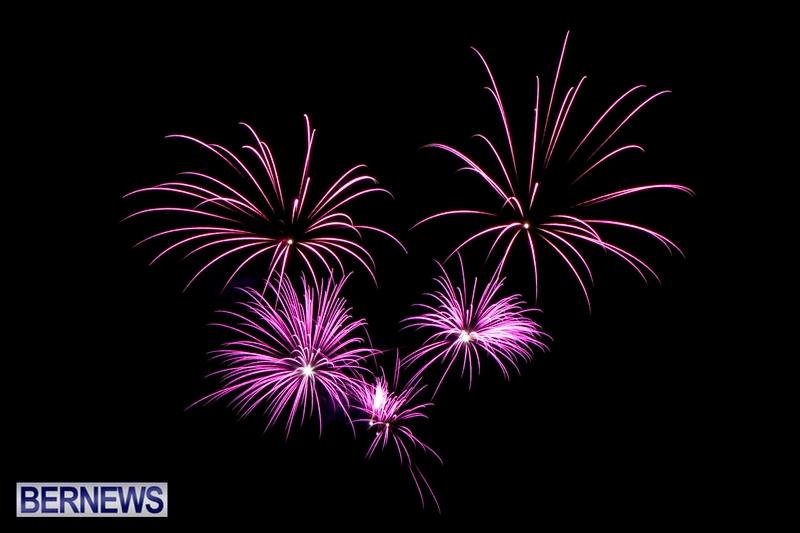 Norwegian-Breakaway-Fireworks-In-Dockyard-Bermuda-July-4-2013-25