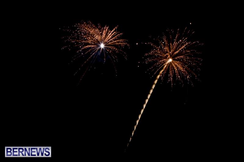 Norwegian-Breakaway-Fireworks-In-Dockyard-Bermuda-July-4-2013-26