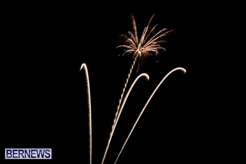 Norwegian-Breakaway-Fireworks-In-Dockyard-Bermuda-July-4-2013-28