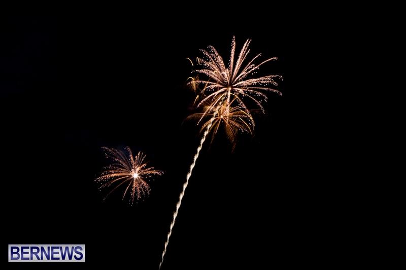 Norwegian-Breakaway-Fireworks-In-Dockyard-Bermuda-July-4-2013-32