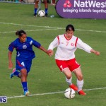 Womens Football Bermuda, July 18 2013-1