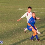 Womens Football Bermuda, July 18 2013-12