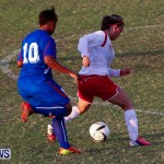 Womens Football Bermuda, July 18 2013-13