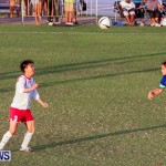 Womens Football Bermuda, July 18 2013-14
