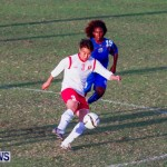 Womens Football Bermuda, July 18 2013-15
