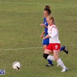 Womens Football Bermuda, July 18 2013-4