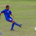 Womens Football Bermuda, July 18 2013-5