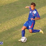 Womens Football Bermuda, July 18 2013-9