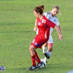Womens Football NatWest Island Games, July 15 2013-18