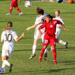 Womens Football NatWest Island Games, July 15 2013-2
