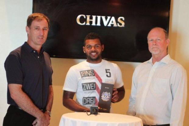 chivas Week 6