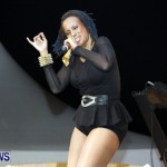 Cup Match Salute Shabba Ranks Alison Hinds Bermuda, July 31 2013 (14)