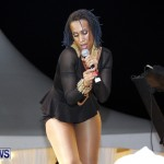 Cup Match Salute Shabba Ranks Alison Hinds Bermuda, July 31 2013 (15)