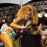 Cup Match Salute Shabba Ranks Alison Hinds Bermuda, July 31 2013 (16)