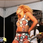 Cup Match Salute Shabba Ranks Alison Hinds Bermuda, July 31 2013 (17)