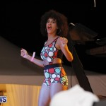 Cup Match Salute Shabba Ranks Alison Hinds Bermuda, July 31 2013 (18)