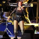 Cup Match Salute Shabba Ranks Alison Hinds Bermuda, July 31 2013 (2)
