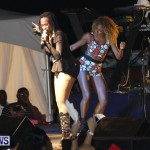 Cup Match Salute Shabba Ranks Alison Hinds Bermuda, July 31 2013 (43)